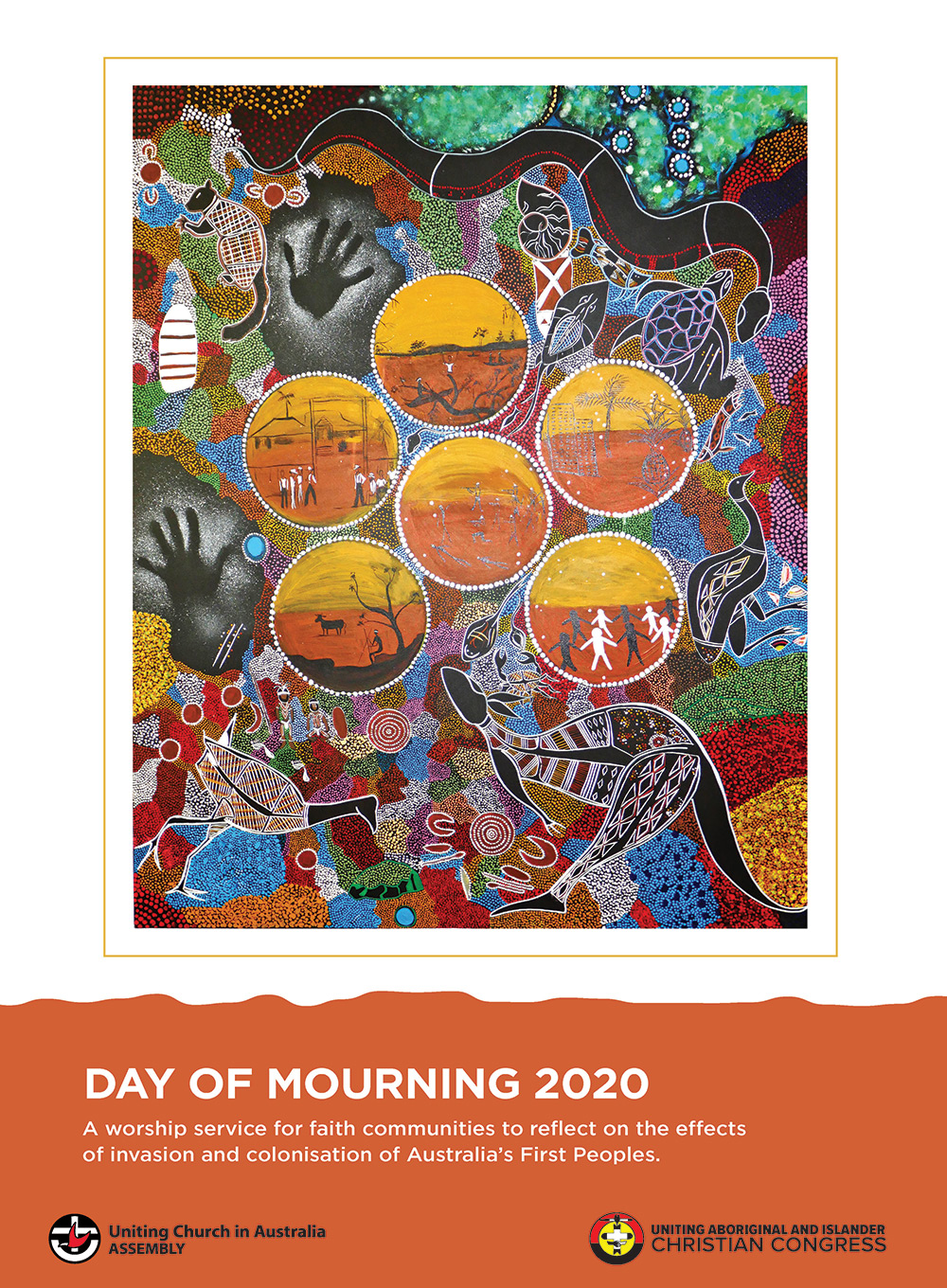 Day of Mourning Cover