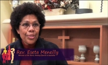 #BuildingBridges - Rev. Eseta Meneilly