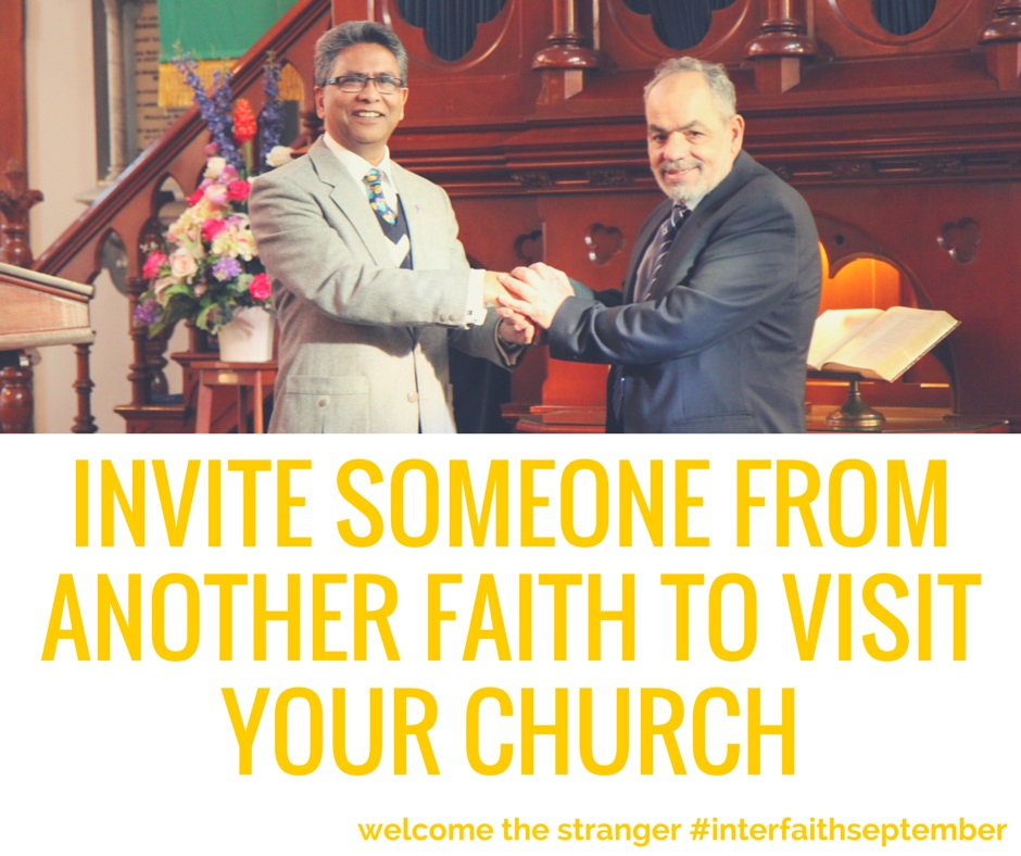 Uniting Church In Australia Assembly Relations With Other Faiths