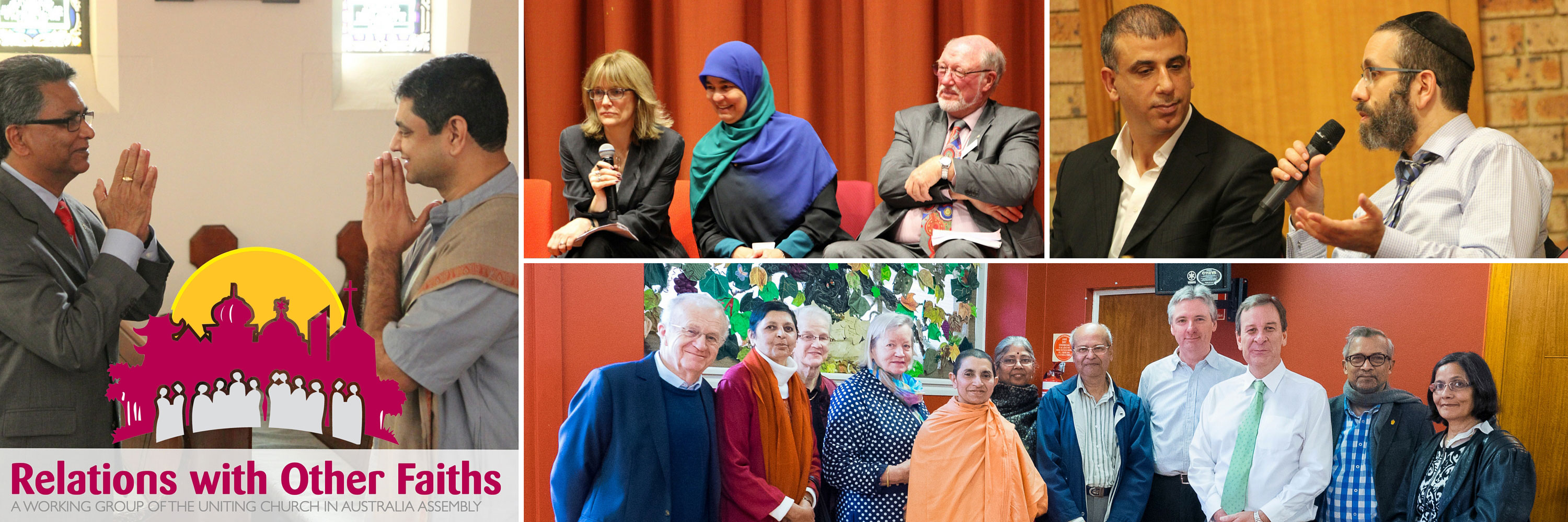 Relations with Other Faiths