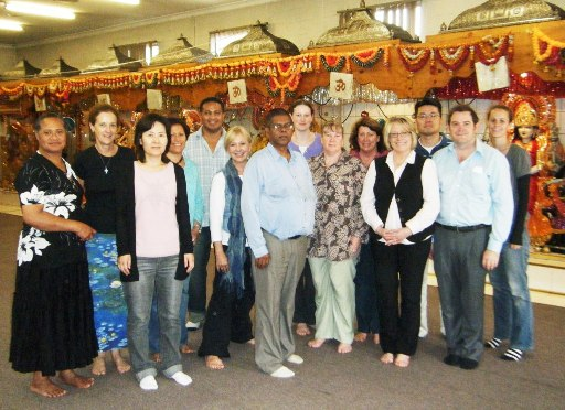 Uniting Church In Australia Assembly Webmaster