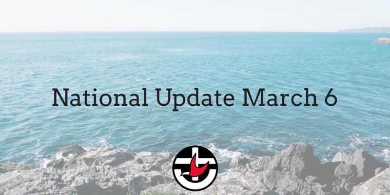 National Update March 6